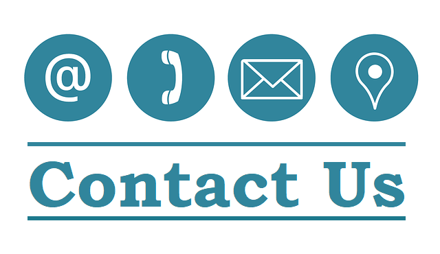 Contact us Cover